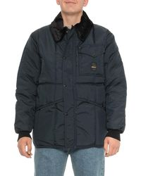 Refrigue - Long-cut Jacket - Lyst