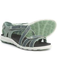 Ecco - Cruise Sport Sandals (for Women) - Lyst