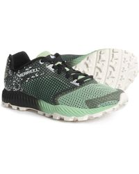 Merrell - All Out Crush 2 Trail Running Shoes (for Women) - Lyst