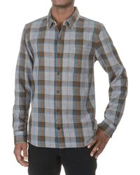 Toad&Co - Earle Shirt - Lyst