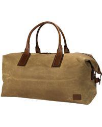 Frye - Carter Slim Weekender Duffel Bag (for Men) - Lyst
