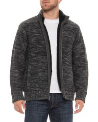 Tricots St Raphael - Reversible Sweater Jacket - Lyst