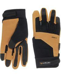 Carhartt - C-grip Tri-grip Gloves (for Men And Women) - Lyst