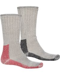 Terramar - Thermal Work Outdoor Socks - Lyst