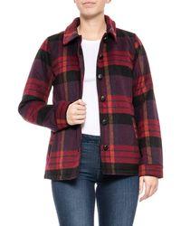 Mountain Khakis - Shady Lady Shirt Jacket (for Women) - Lyst