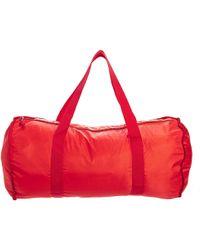 """Olympia - 18"""" Convertible Duffel Bag - Lyst"""