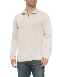 Tricots St Raphael - Textured Front Sweater - Lyst