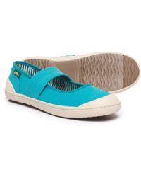 Simple - Cactus Mary Janes Shoes (for Women) - Lyst