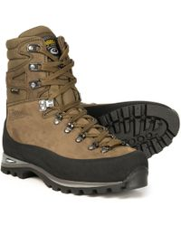 Asolo - Hunter Extreme Gv Gore-tex® Hunting Boots (for Men) - Lyst