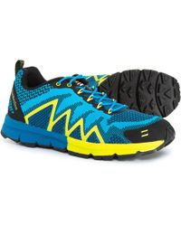 Zamberlan - 123 Kimera Rr Trail Running Shoes (for Men) - Lyst