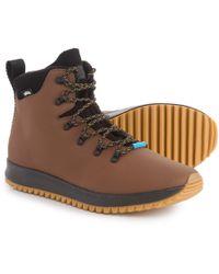 Native Shoes - Ap Apex Boots (for Men) - Lyst