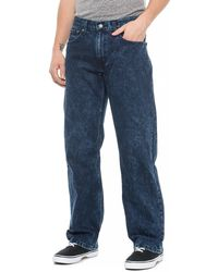 Levi's - 569 Loose Fit Straight-leg Jeans (for Men) - Lyst