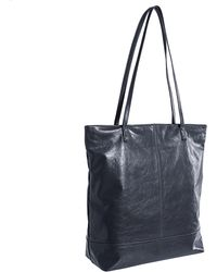 Latico - Tall Zip-top Leather Tote Bag (for Women) - Lyst