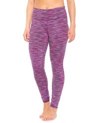 Prana - Caraway Tights (for Women) - Lyst