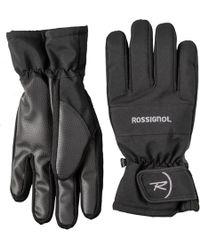 Rossignol - Soft Shell Crossover Gloves - Lyst