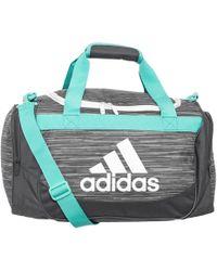 adidas - Defense Duffel Bag - Lyst