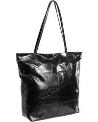 Latico - Scalloped Edge Top-zip Tote Bag - Lyst