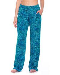 Green Dragon - Drawstring Beach Pants (for Women) - Lyst