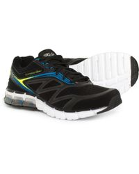 d92e67ad3 Lyst - Fila Mechanic 2 Energized Running Shoe in Black for Men