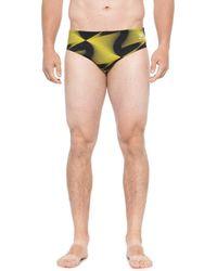 Speedo - Flow Control Swim Briefs (for Men) - Lyst
