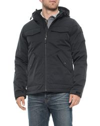 Pajar - Stefano Quilted Down Jacket - Lyst