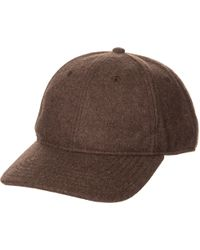 12da326185df9 Lyst - Prana Bronson Logo Baseball Cap in Natural for Men