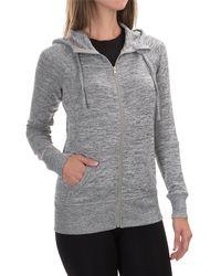 90 Degree By Reflex - Full-zip Hooded Jacket (for Women) - Lyst