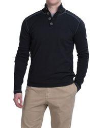 ECŌTHS - Maddox Sweater - Lyst