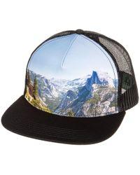 16136308683 HippyTree - Half Dome Baseball Cap (for Men) - Lyst
