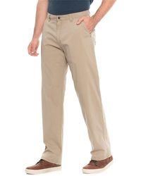 Woolrich - Vista Point Pants - Lyst