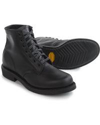 Chippewa - Utility Trooper Service Boots - Lyst