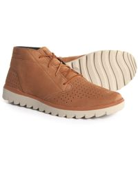 Merrell - Downtown Chukka Boots - Lyst