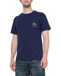 6c2d152dde70 Guy Harvey Spinner Shirt in Gray for Men - Lyst