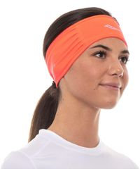 Saucony - Omni Ponytail Headband (for Women) - Lyst
