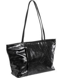 Latico - Zip-top Leather Tote Bag (for Women) - Lyst