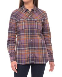 Toad&Co - Jacquette Overshirt - Lyst