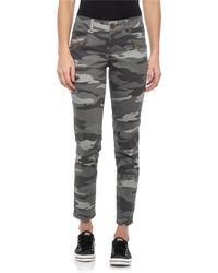 Democracy - Sage Abtechnology Ankle Pants (for Women) - Lyst