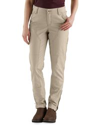 Carhartt - Original Fit Smithville Pants (for Women) - Lyst