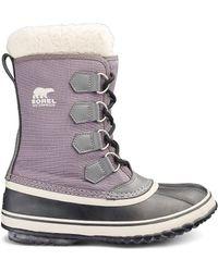 Sorel - Womens Winter Carnival Boots - Lyst