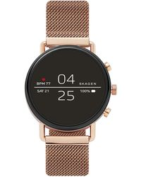 Skagen - Connected Falster Smartwatch - Lyst