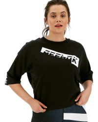 Nine West Reebok Workout Meet You There Tee