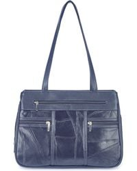 Simply Be - Leather Bag - Lyst