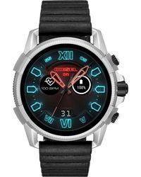 DIESEL - On Men's Strap Smartwatch - Lyst