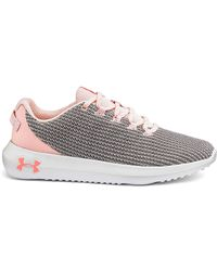 Under Armour - Ripple Trainers - Lyst