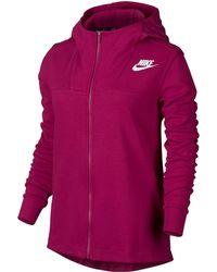 Nike - Sportswear Modern Cape - Lyst