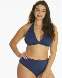 Simply Be - Simply Yours Value Bikini Top - Lyst