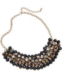 Coast - Ombre Necklace - Lyst