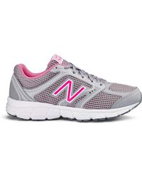 New Balance - 460 Trainers - Lyst