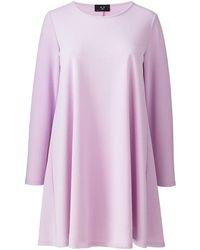 AX Paris - Swing Tunic Dress - Lyst