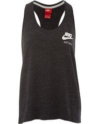 Nike - Gym Vintage Tank - Lyst
